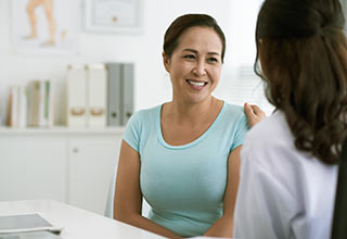Pre- Pregnancy Counselling Prior to Pregnancy